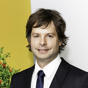 Dr. Daniel Wüstner