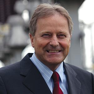 Dr. Leo Windtner