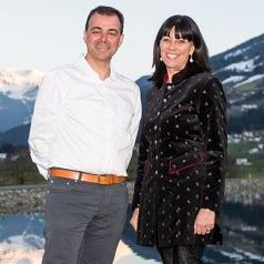 Martha und Heinz Schultz